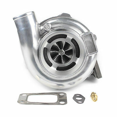 GTX3071R GT3071R Turbo charger Dual Ball Bearing A/R .82 T3 Inlet V-Band Outlet