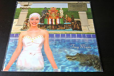 LP STONE TEMPLE PILOTS tiny music from vatican EU 2013 COLOURED VINYL VINILO