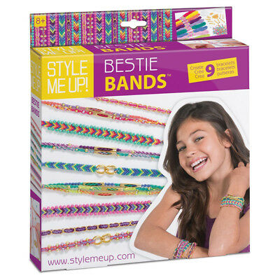 Style me up 00601 - Bestie Bands