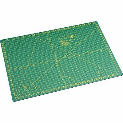 Cutting Mat Small Craft Measuring Self Healing Models Grid Printed Board