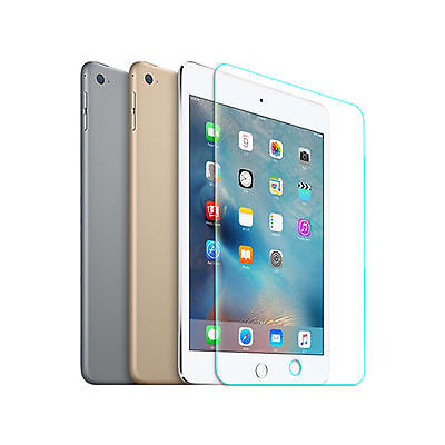 Anti-Explosion Tempered Glass Film Protection Screen Guard for iPad Air 1 2