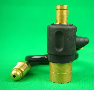 TIG torch adaptor 35/50mm Dinse TIG torch connector Bobthewelder OZZY SELLER