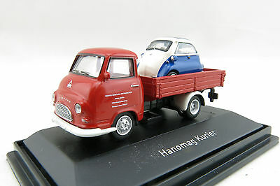 Road Ragers Australian 1964 Ford XM Coupe Red Satin Diecast H0 Scale 1:87 - Rare