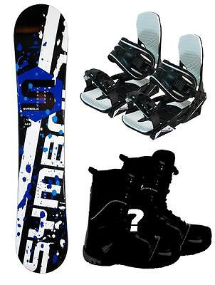 Symbolic Rocker Snowboard+Boots+Bindings Set+burton dcal cheap Package kid youth