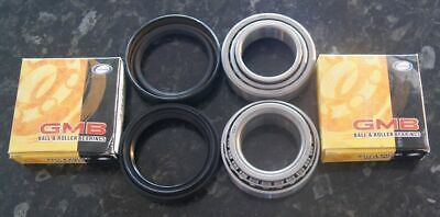 Front Wheel Bearing kit fits Hyundai Excel, Lantra & S Coupe GMB Top Quality