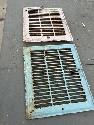 Gt 7 2 Available Priced Separate Wall Grates