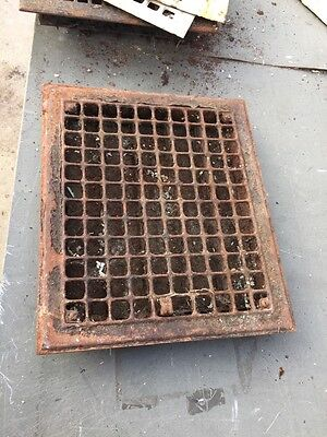 Gt 14 Antique Floor Great As Found Condition