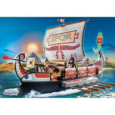 Playmobil 5135 Large Pirate Ship Made in Germany