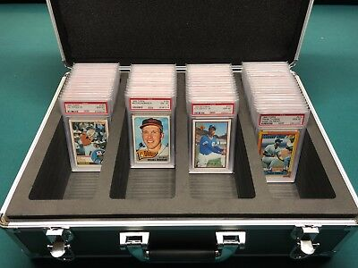 SOLD OUT!!! DELUXE Graded Card Storage Boxes (PSA Only) by LIONGoods