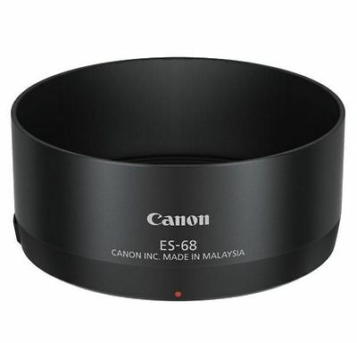 Genuine Canon Lens Hood ES-68 For EF50mm F1.8 STM JAPAN