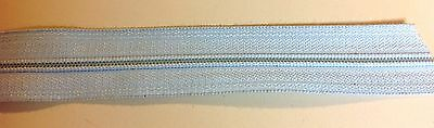 Talon Nylon Zippers No. 3 by the Yard  Choose From 8 Colors  2 yards