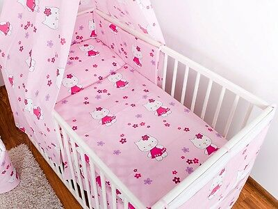 nestchen bettausstattung baby. Black Bedroom Furniture Sets. Home Design Ideas