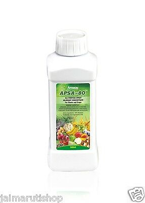 Amway APSA-80 Spray(500ml Adjuvant concentracte control insects in plants crops