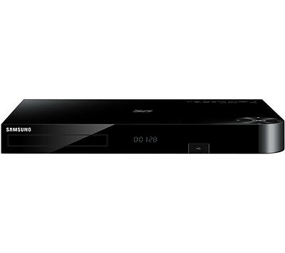 SAMSUNG BD-H8900M Smart 3D Blu-ray Player with Freeview+ HD Recorder 1 TB HDD