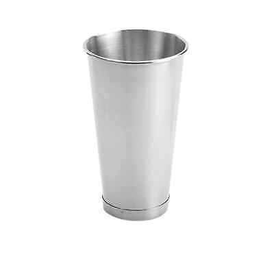 NEW Chef Inox Milkshake Cup S/S 180mm