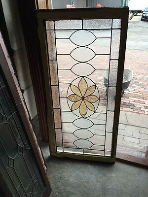 Sg 375 Antique Floral Transom Simplicity Window