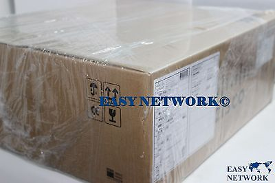 *NEW* Cisco WS-C3650-48PD-S 48 Ethernet PoE+ and 2x10G ports, IP Base Switch
