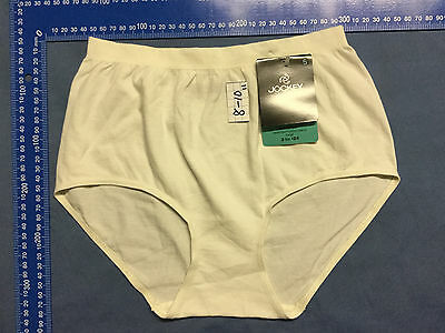 Jockey Womens underwear Fine soft Cotton size S-XL 4/12 pack bulk