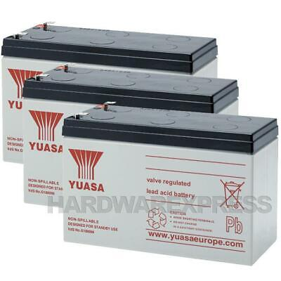 Battery Replacement Cells for HP T1500 G3 UPS | GENUINE YUASA