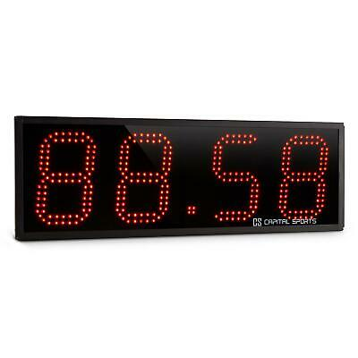 Capital Sports Sport Timer Led Fitness Crosstraining Tabata Stoppuhr Workout