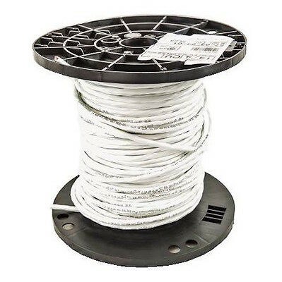 Southwire 14/4 CL3R Shielded Thermostat Cable (250 ft Roll)