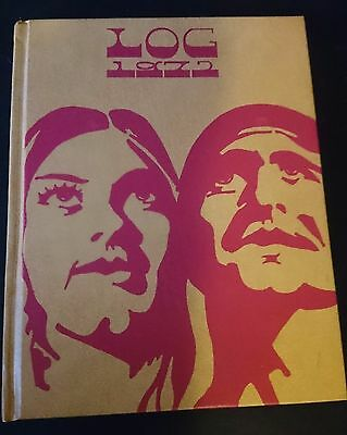Totem 1964, South Side High School, Fort Wayne, Indiana Yearbook HC