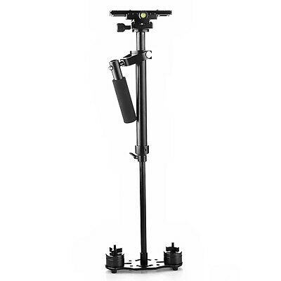 UK S60+ 60cm Mini Handheld Stabilizer Steadycam Steadicam for DSLR Cameras