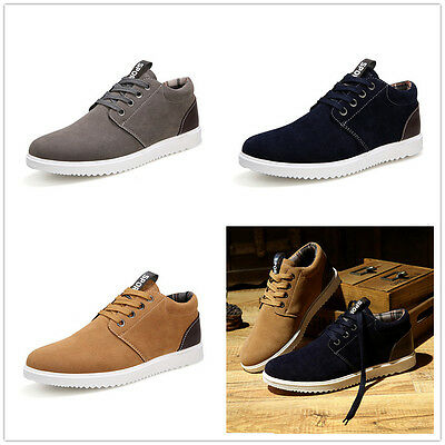 New Fashion England Men's Sports shoes Recreational Shoes Casual Shoes