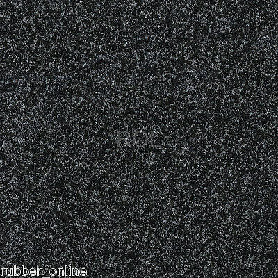 Marine Boat Carpet, Autex Raider Tornado Grey 2mtr Wide Roll - Sold per mtr.