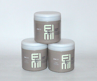 Wella EIMI - Shape Shift 3x150ml - Modellier Gum