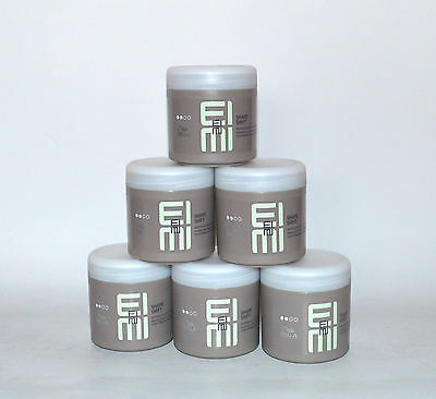 Wella EIMI - Shape Shift 6x150ml - Modellier Gum