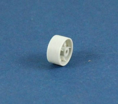 """Panzer Art, Re35-224, 1:35, Burn Out Road Wheels For M4""""Sherman""""(Early)"""