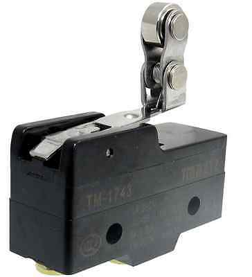 Endschalter Rollenschalter 380V/15A Momentary Micro Limit Switch TM-1743 CE
