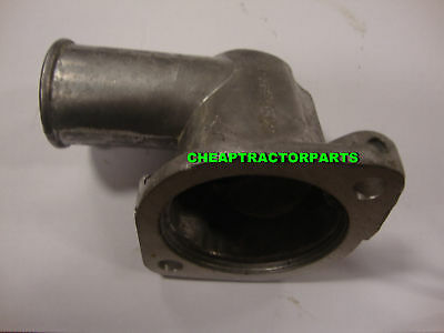 2000 3000 4000 3610 3910 2810 555 5610 6610 5000 Ford Tractor Thermostat Housing