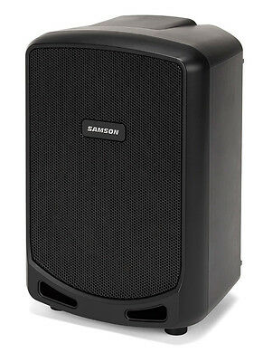 Expedition Escape Samson Rechargeable Battery PA Speaker System w/ Bluetooth