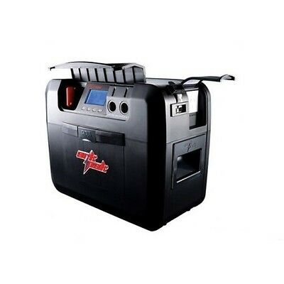 ARK AP730 POWERPACK Inverter fit 100AH AGM battery 6 Stage Smart DC-DC CHARGER