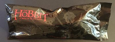 Hobbit 3D Glasses - Battle Of The Five Armies - Orc - Promo - Sealed Pack