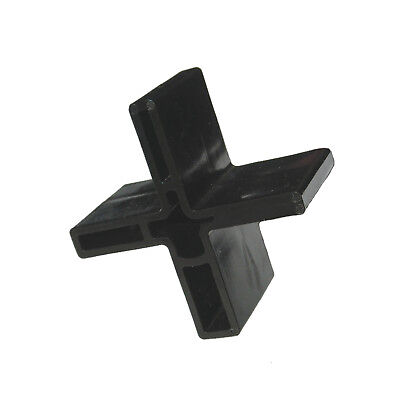 Spacer 4, 5, 6 and 8 mm, Joint cross, Installation aid Decking 945381