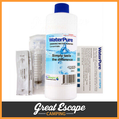 Biomagic WaterPure - Bio Magic Water Pure Purifying Liquid