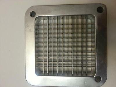"""NEW!!! Stainless Steel - UFC-F2500 - 1/4"""" French Fry Cutter Blade FREE SHIPPING"""