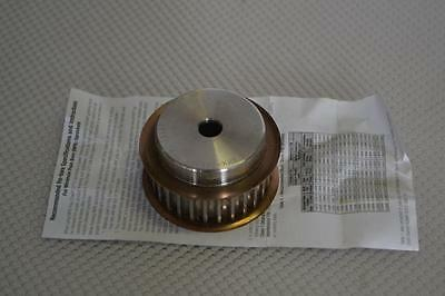 One New Gates Polychain Gt2 Timing Pulley Ss 8Mx-28S-21 Mpb