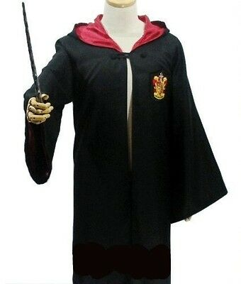 F/S Cosplay Harry Potter Robe Clothes Costumes XL size RinMart from Japan
