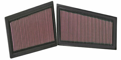 K&N Air Filter Mercedes-Benz E320,E350,GL320,GL350,ML320,ML350,R320,R350, 33-294