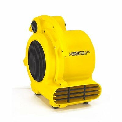 Shop Vac 1032000 Shop-Vac 15-in 3-Speed Mighty Mini® Air Mover™ Fan