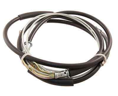 Bruin Brake Cable 94511 Rear fits 53-60 Ford  F100 W/Yoke Made in USA