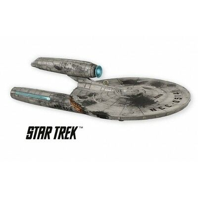 SDCC 2013 - Star Trek U.S.S. Kelvin - Hallmark Keepsake - Brand New