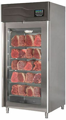 Stagionello MaturMeat 150 150KG Commercial Meat Maturation Cabinet Made in Italy