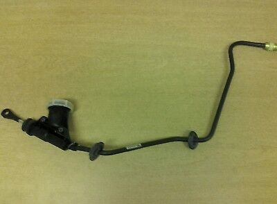 ROVER 75 MGZT CLUTCH MASTER CYLINDER (LHD) STC100156 OE PART ( New & Genuine)
