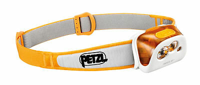 Petzl TIKKA XP  - Multi-beam headlamp with CONSTANT LIGHTING technology