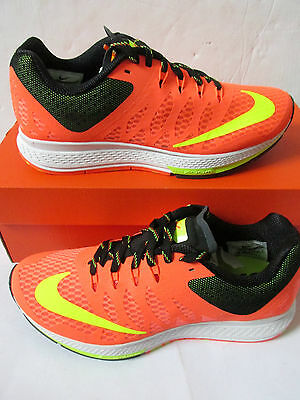 0cc67d78c9f2 NIKE WOMENS ZOOM elite 7 running trainers 654444 806 sneakers shoes ...